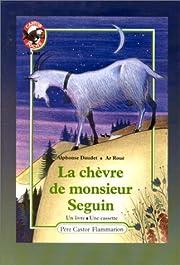 La Chèvre de Monsieur Seguin af Alphonse…