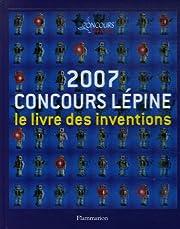Inventions 2007 : concours lépine av…