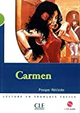 Carmen / by Prosper Merimee ; translated by Richard Griffin ; with illustrations done in Spain in the summer of Mdccccii by Lionel Lindsay ; foreword by Peter Lindsay