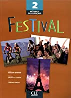 Festival 2 (French Edition) by Poisson