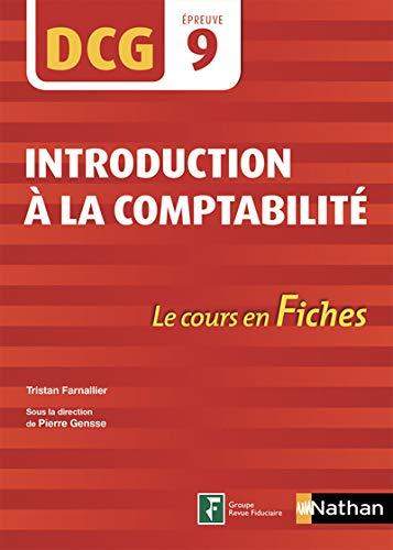 509e04d29c7 DCG épreuve 9. Introduction à la comptabilité   DCG épreuve 9   le cours en