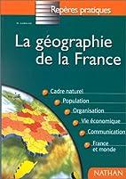 Reperes Pratiques: La Geographie De La…