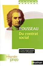 Du contrat social by Thubert Christine…