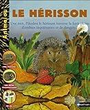 """Afficher """"Animalou n° 12 Le hérisson"""""""