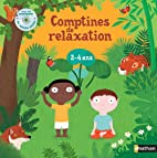 Comptines de relaxation (French Edition) by…
