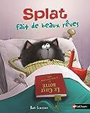 Splat le chat. 18, Splat fait de beaux rêves