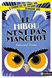 """Afficher """"Le hibou n'est pas manchot"""""""