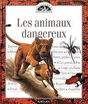 Les animaux dangereux av Susan Lumpkin