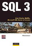 couverture du livre SQL 3