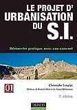 couverture du livre Le projet d'urbanisation du S.I.