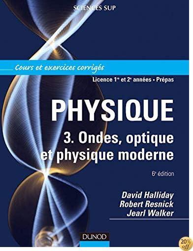 Livres de resnick halliday walker - PDF EPUB Tlcharger Physique ...