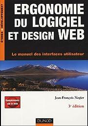 Ergonomie du logiciel et design Web : Le…