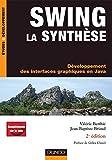 couverture du livre Swing la synthèse