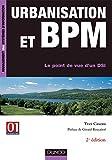 couverture du livre Urbanisation et BPM