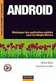 couverture du livre Android