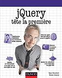 couverture du livre jQuery