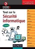 couverture du livre Tout sur la sécurité informatique