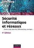 couverture du livre Sécurité informatique et réseaux