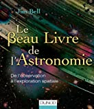 Le beau livre de l'astronomie