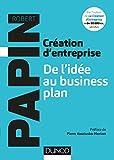 Création d'entreprise, de l'idée au business plan