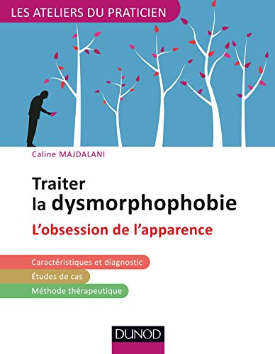 Traiter la dysmorphophobie