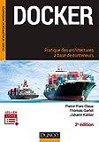 couverture du livre Docker