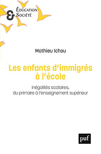 Les enfants d'immigrés à l'école