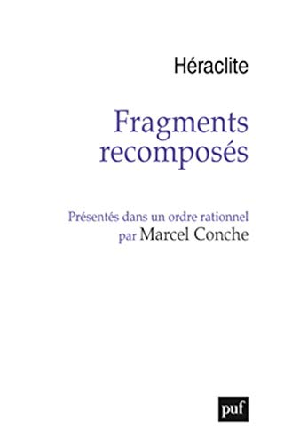 Fragments recomposés