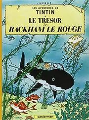 Les Aventures de Tintin - Le Tresor de…