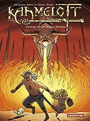 Kaamelott 04 - Perceval et le dragon…