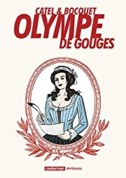 Olympe de Gouges de José-Louis Bocquet