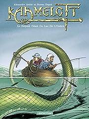 Kaamelott 05 - Le serpent géant du lac de…