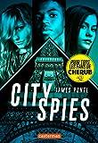 City spies, 1.