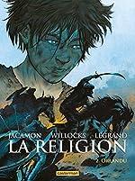La religion, Tome 2 : Orlandu - Luc Jacamon