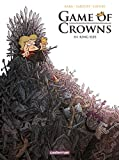 Game of Crowns. 3 / King size