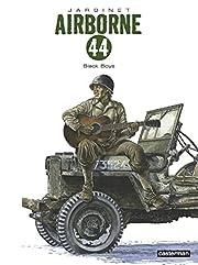 Airborne 44, Tome 9 : Black Boys av Philippe…