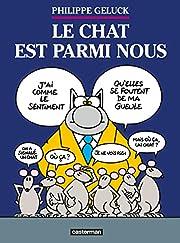 Le Chat, tome 23 : Le Chat est parmi nous by…