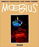 Mœbius, entretiens avec Numa Sadoul