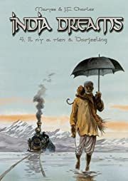 India Dreams, Tome 4 : Il n'y a rien à…