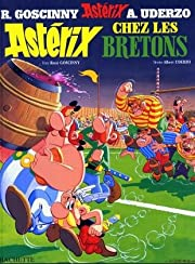 Astérix chez les Bretons par Goscinny