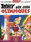 Astérix aux jeux Olympiques (French…