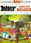 Astérix chez les Belges – tekijä:…