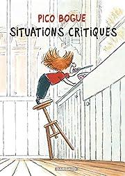 Pico Bogue, Tome 2 : Situations critiques de…