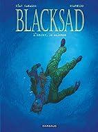 Blacksad, tome 4 : L'Enfer, le silence by…