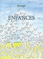 Enfances by Sempé