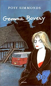 Gemma Bovery por Posy Simmonds