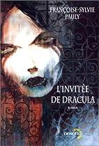 Invitée de Dracula (L') by…