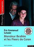 """Afficher """"Classiques & contemporains n° 57 Monsieur Ibrahim et les fleurs du Coran"""""""