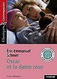 """Afficher """"Classiques & contemporains 79 n° 79 Oscar et la dame rose"""""""