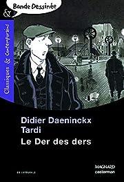 Le Der des ders por Didier Daeninckx
